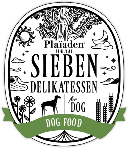 SIEBEN DELIKATESSEN for DOG