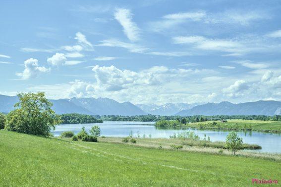 ドイツの大自然
