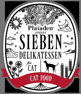SIEBEN DELIKATESSEN for CAT