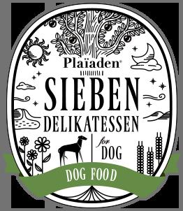 SIEBEN DELIKATESSEN for DOG