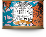 SIEBEN チキンとかぼちゃ