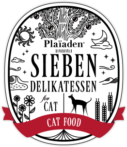 SIEBEN DELIKATESSEN for CAT